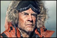 Sir Ranulph Fiennes, Renowned Explorer