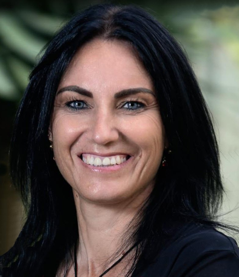 SSGT Tina Grant DSD – Charities Advisor